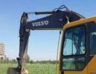 转让 挖掘机沃尔沃沃尔沃210挖掘机