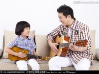 西安民谣吉他培训班 少儿班成人班 免费试听