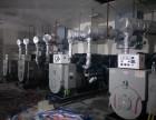 9成新斗山大宇550KW柴油发电机组P222LE发电机出售