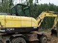 现代 R80-7 挖掘机  (低价出售)
