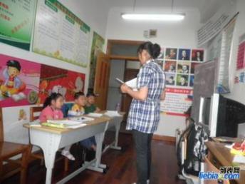 小学1-3年级语文同步辅导阅读提高1-3人上课