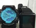 卡西欧g-shock手表和智能表