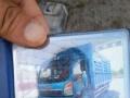 赛龙高栏货车160马