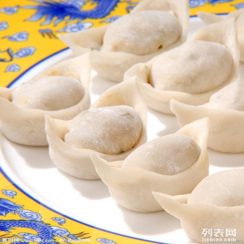 淄博特色餐饮美食石蛤蟆万象汇店