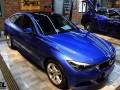 宝马3系GT装贴XPEL-Titanpro专车专用隐形车衣