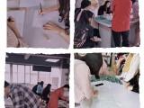 东莞南城有服装设计培训有全日制班或周末班