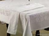 温州布草洗涤公司床单被套毛巾浴巾台布工作服清洗
