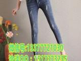 十元纯棉牛仔裤批发厂家低价新款女式牛仔裤批发特价弹力牛仔裤
