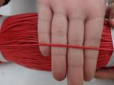 【瑞安棉蜡绳工厂】国产棉蜡线 环保编织绳 自设染厂 规格繁多!