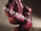 济南最佳精品专业散打搏击俱乐部防身术专业培训机构