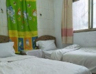 大润发鼓楼自由路儿童医院大床房双床房,公卫房间20元每天