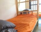 福田新洲沙尾上沙床位出租女生小屋