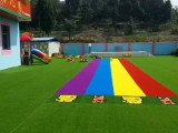 无锡绿舒坦人造草坪的使用效果
