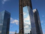呈贡双铁韵城写字楼值得投资双地铁纯钢架带空中花园