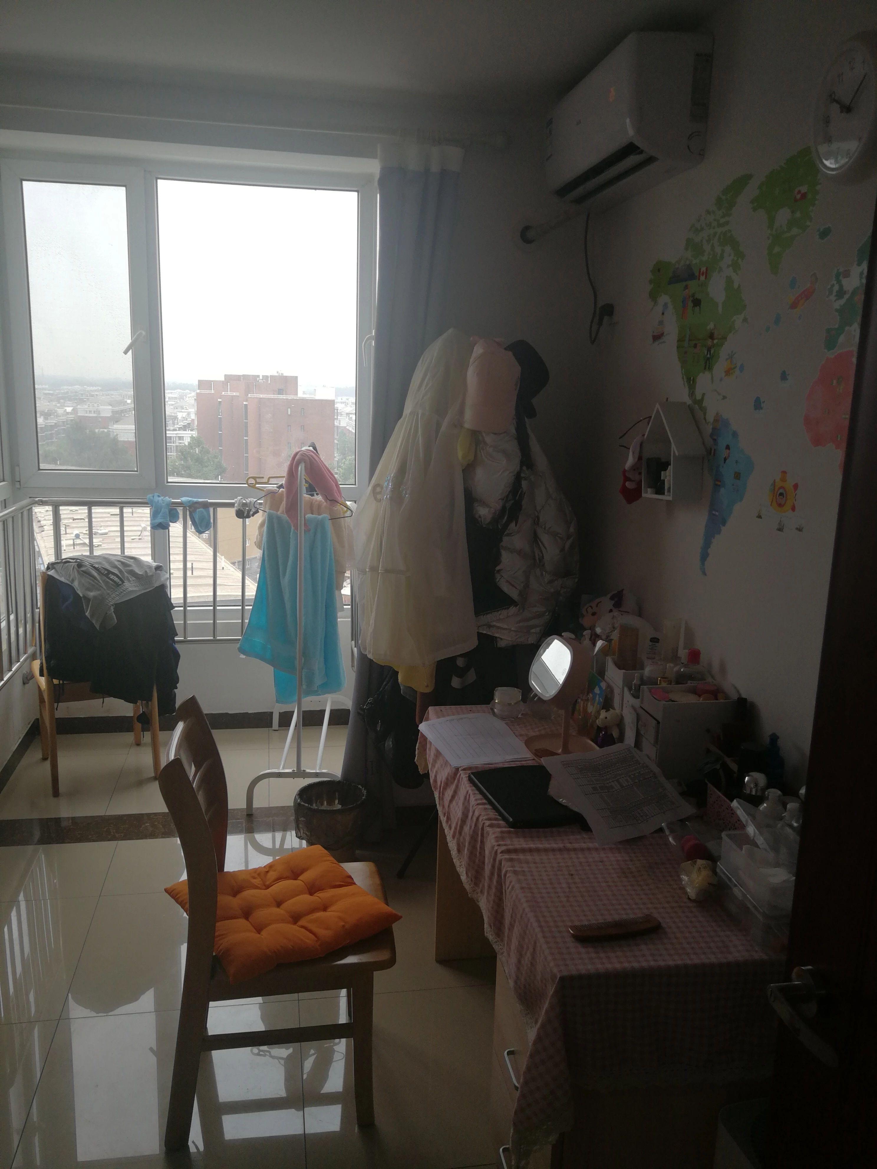 东坝 泓鑫家园 2室 1厅 合租泓鑫家园泓鑫家园