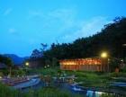 东莞旅行社到惠州哈施塔特小镇、怡情谷温泉一天游