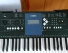 转让95成新雅马哈psr333电子琴一台