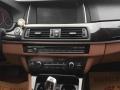 2014款宝马5系525Li 领先型