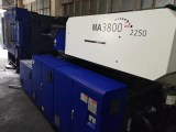 转让二手注塑机二代海天MA3800