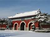 北京周邊地區,清東陵萬佛園公墓,墓地價格與交通路線