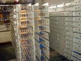 溧阳电缆线回收 回收母线槽 常州物资设备回收公司