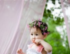 这个双11漂亮宝贝儿童摄影有话要说