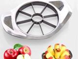 创意家居不锈钢切苹果器 去核切果器 水果分割器开果器苹果切
