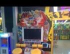 茂名 动漫城游戏机回收跳舞机赛车电玩城整场设备回收
