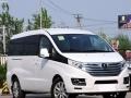 江淮瑞风M5(和畅)7座高端商务车代驾出租包车