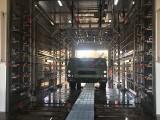 军工车辆淋雨检测设备 军标汽车淋雨检测设备 军标车辆淋雨装置