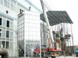 嘉兴嘉善县团队配合好的环保除尘设备施工现场欢迎关注