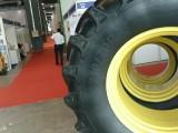 东北铲雪车轮胎340-85R28厂家出售