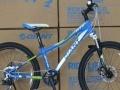 捷安特 美利达山地自行车特价转让原装正品