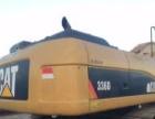 卡特彼勒 336D/336DL 挖掘机          (二手