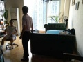 西城国际对面 盘龙银座 中等装修 6米挑高