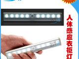 强力推荐 人体感应LED橱柜灯ebay