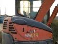 转让 挖掘机日立个人干活车日立55神钢60挖机