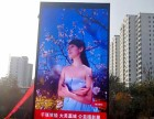 格特隆股份有限公司重庆公司海洋屏系列P6全彩屏