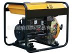 供应 2千瓦 小型风冷 单相 三相 开架式 柴油发电机组