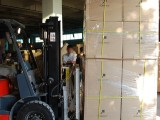 推拉器無人工無托盤滑板可留廠家直銷全國包郵批發