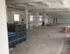 横岗安良3800平方厂房仓库出租,带装修,大小分租
