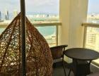 三亚 半岛龙湾 豪装海景复式3房2厅2卫 短租