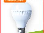 厂家直销led12w球泡灯塑料球泡灯360度球泡灯室内装潢专用灯泡