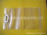 上海产业带厂家加工定制服装用塑料挂钩类塑料包装袋
