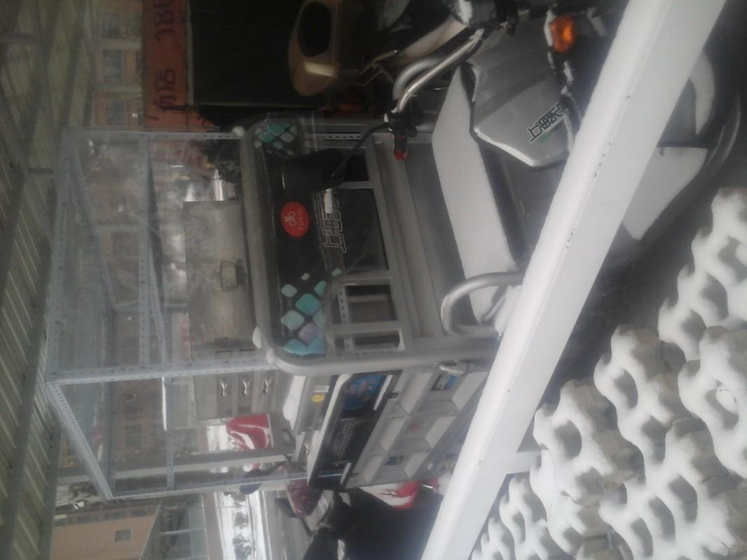 晋城市城区电动三轮