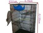 低价转让全新猫笼子