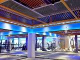 梵臣健身24小時營業旗艦店強勢入駐瑞豐商業大廈買一年送一年