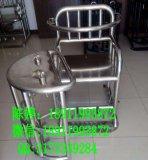 全不锈钢审讯椅 木质审讯椅 铁质仿木审讯椅