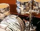 一步到位,初级架子鼓套装,二手架子鼓套装