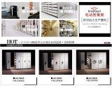广东密集柜厂家 宝马4S店档案存储密集柜优质供应商